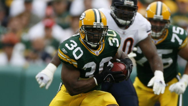 Packers Hall of Famer Ahman Green will be the guest on Monday's season premiere of Clubhouse Live. Green is the Packers' career rushing leader.