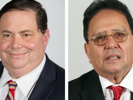 US Congressional District 27 Candidates 2016