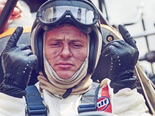 """McLaren"" is a documentary about New Zealand race car"