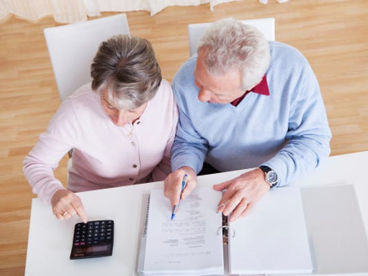 5 states weighing big tax breaks for retirees