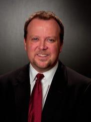 Dr. Paul Biddinger is chief of emergency preparedness