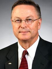 Rod Blum