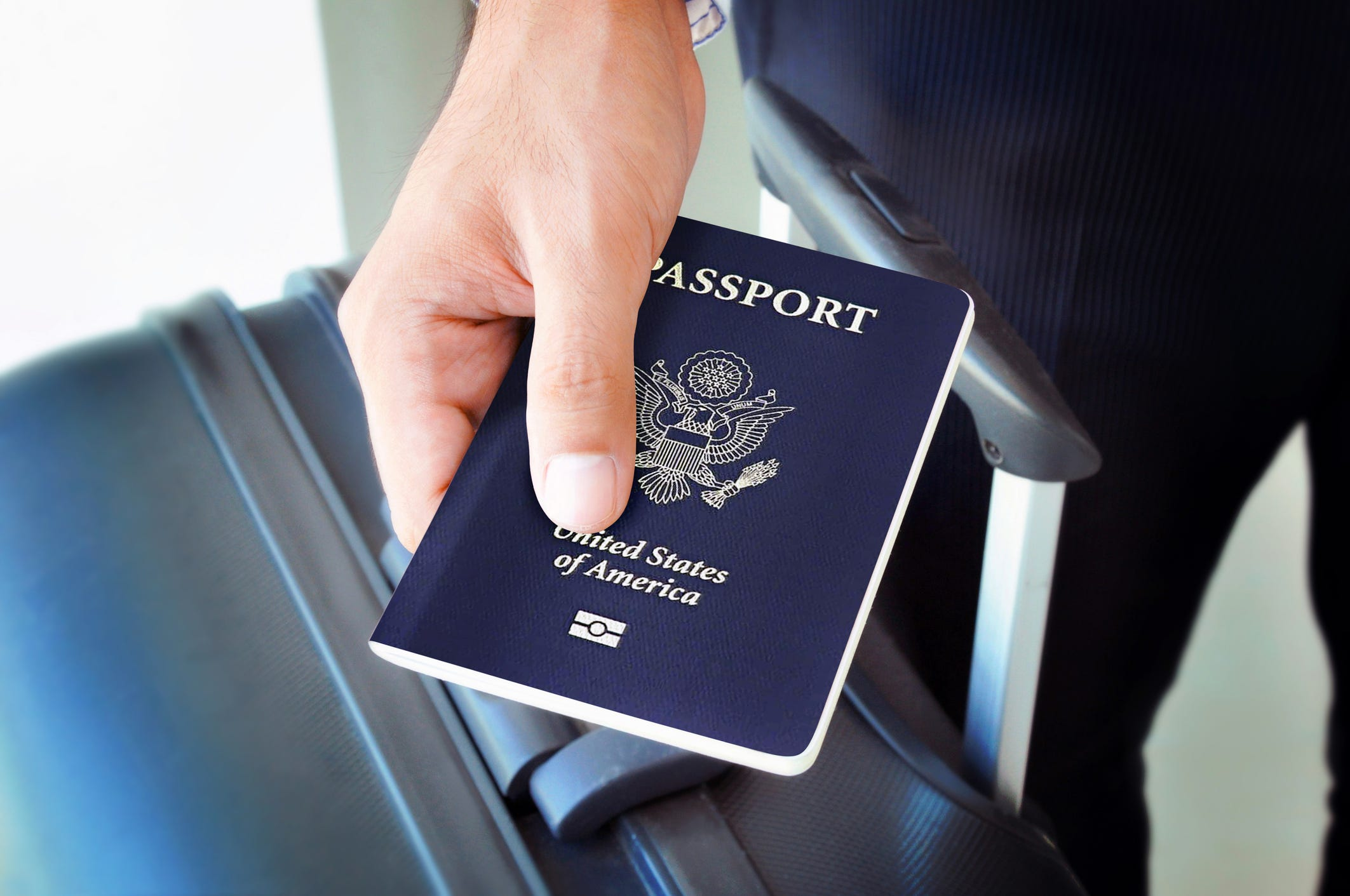 Replacing the passport at the expiration of its validity. Procedure algorithm 67