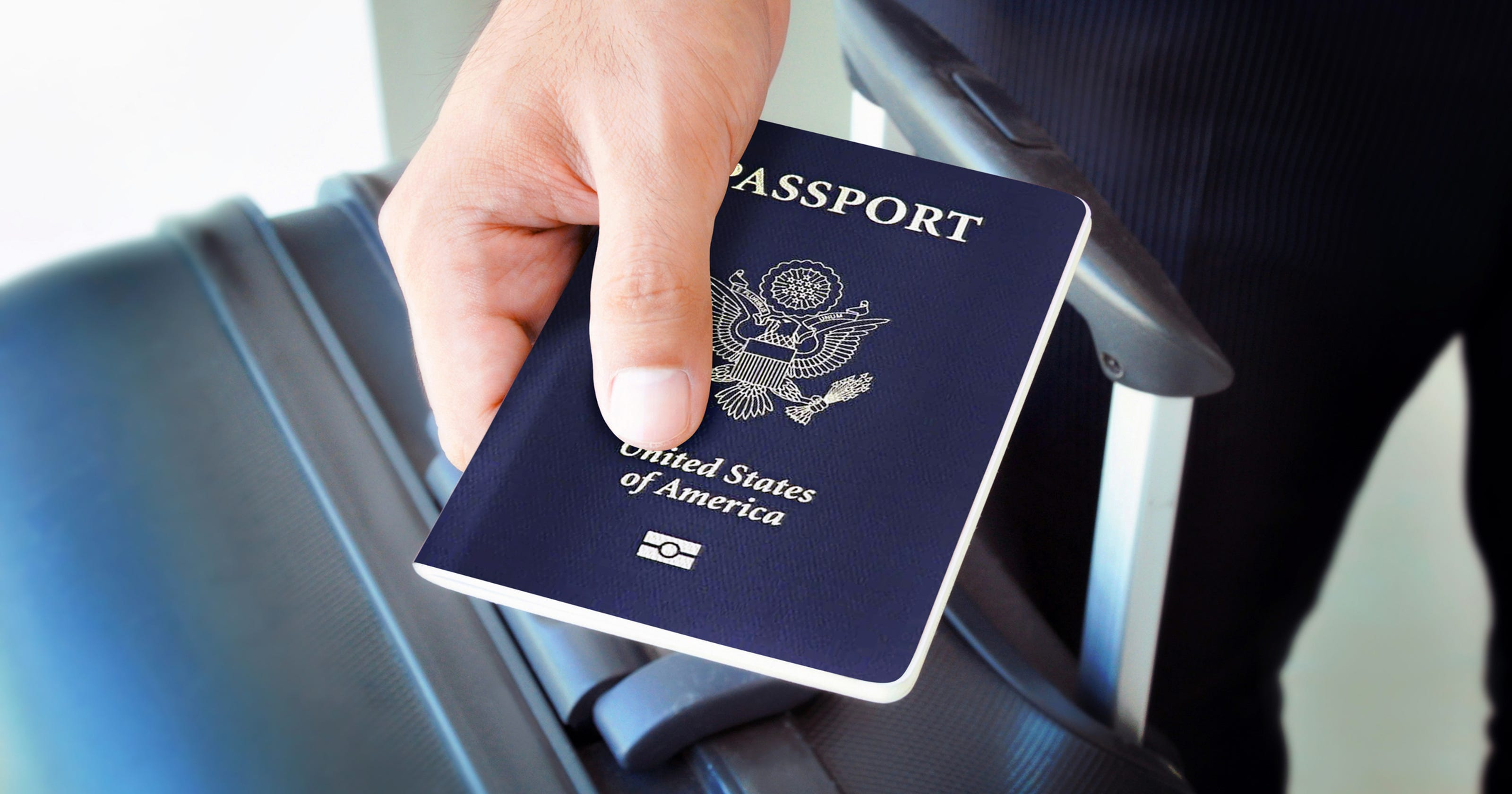 Passport Updates What You Need To Know
