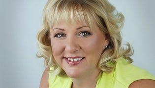 Tracy Stroderd