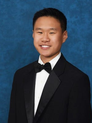 Ethan Giabao Nguyen-Tu, valedictorian of the John S. Davidson Fine Arts Magnet School Class of 2020, will attend Georgia Institute of Technology to major in economics.