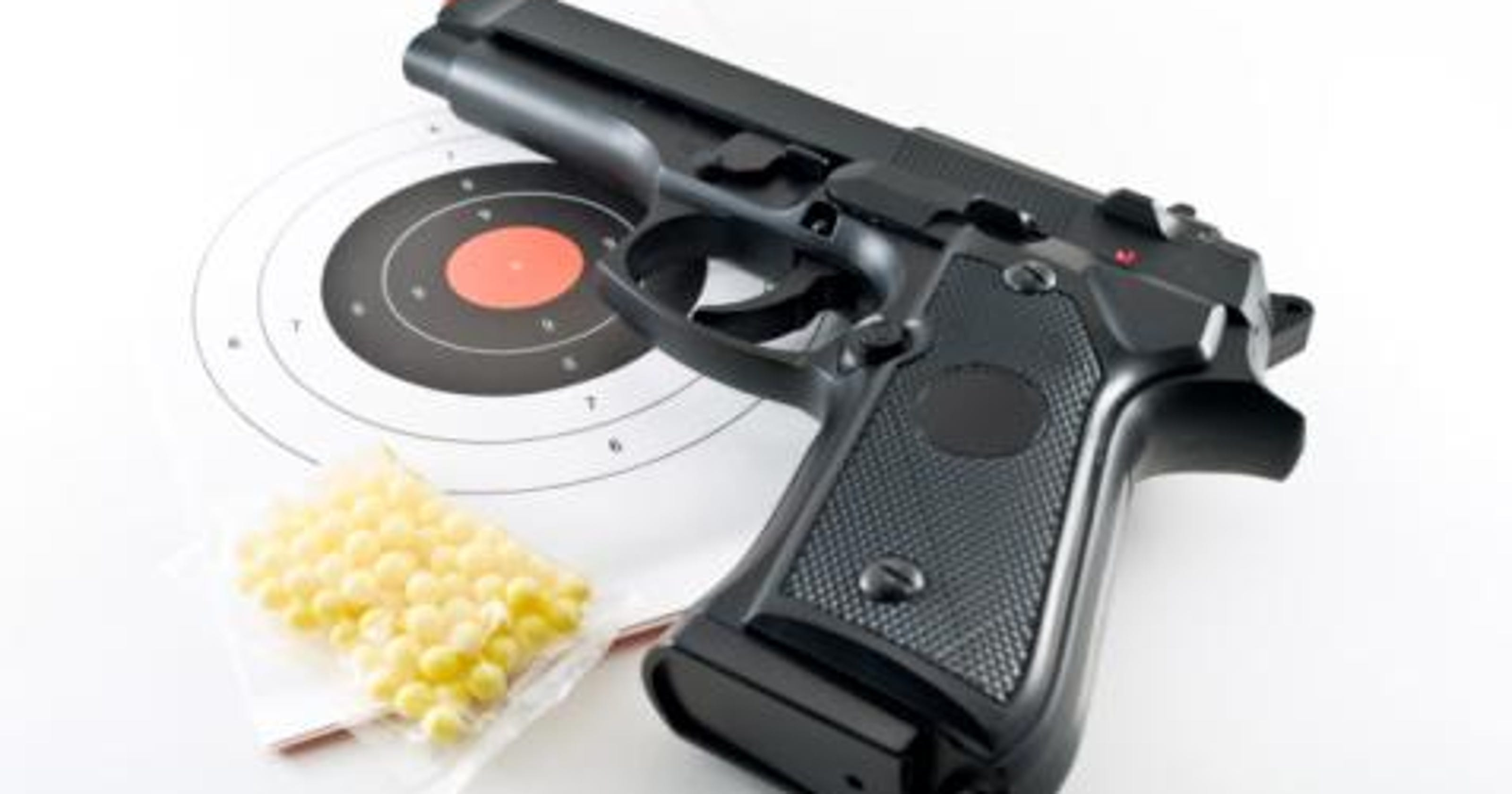 Sioux City might ban BB, pellet guns