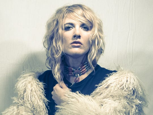 Shannon Hayden will perform on Jan. 14 at the Hi-Fi.