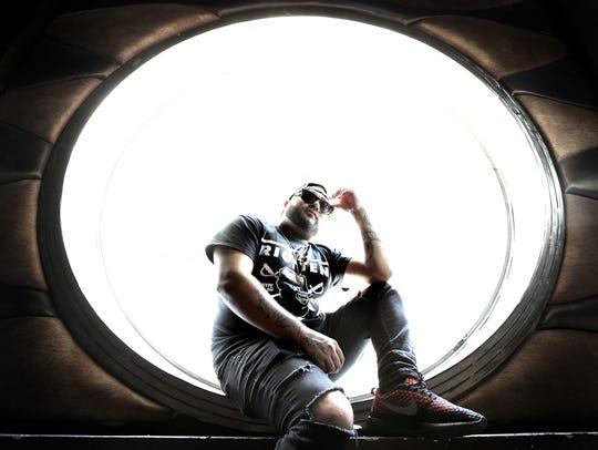 El Paso DJ and producer Riot Ten is bringing his Hype or Die Fest to El Paso.