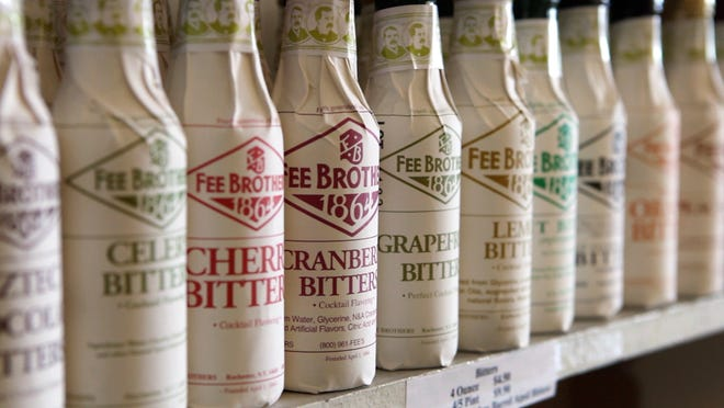 Fee Brothers, known for its bitters, is just one of many Rochester connections to the world.
