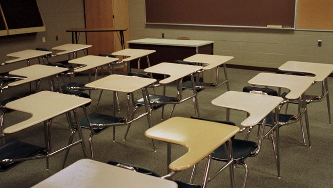 Paterson schools say the biggest problem with absenteeism are the oldest and youngest students, who are not covered by truancy laws.