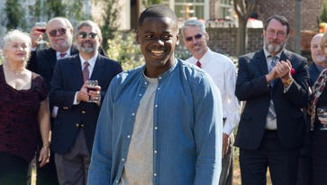 Review: Race is human horror in scathing 'Get Out'