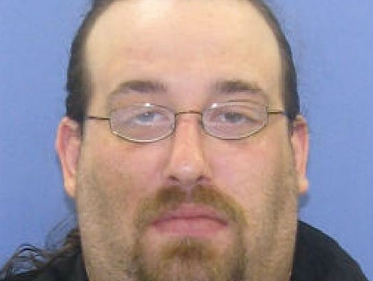 Kevin Rouner, 46, is accused of fatally shooting David
