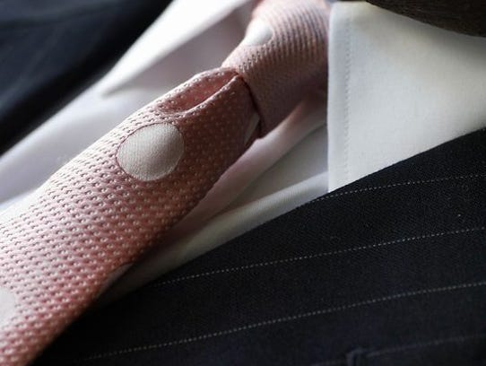 Hong Kong master tailors are flying into central Indiana to take measurements for ultra-customized suits.