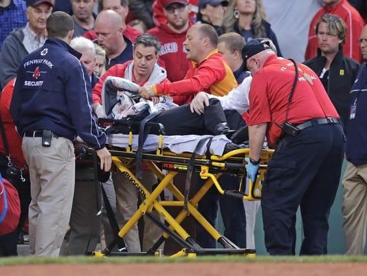 Fan Injuries Lawsuit_Hord
