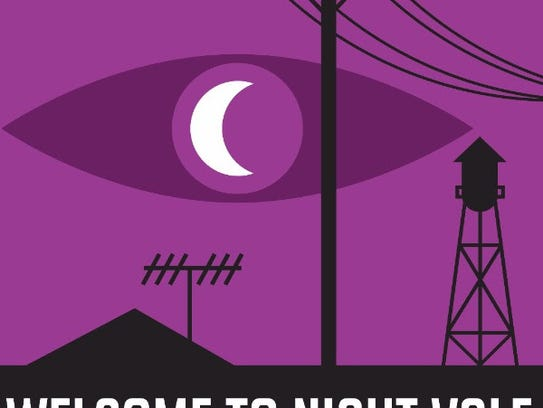 """Welcome to Night Vale"""