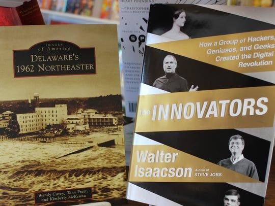 "For local historians, ""Delaware's 1962 Northeaster"""