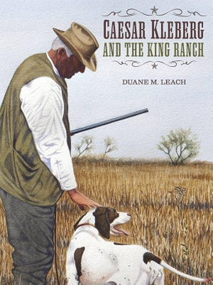 Duane Leach, former president of Texas A&I University, craftily drafts the history of the region along with intriguing vignettes on Caesar Kleberg.