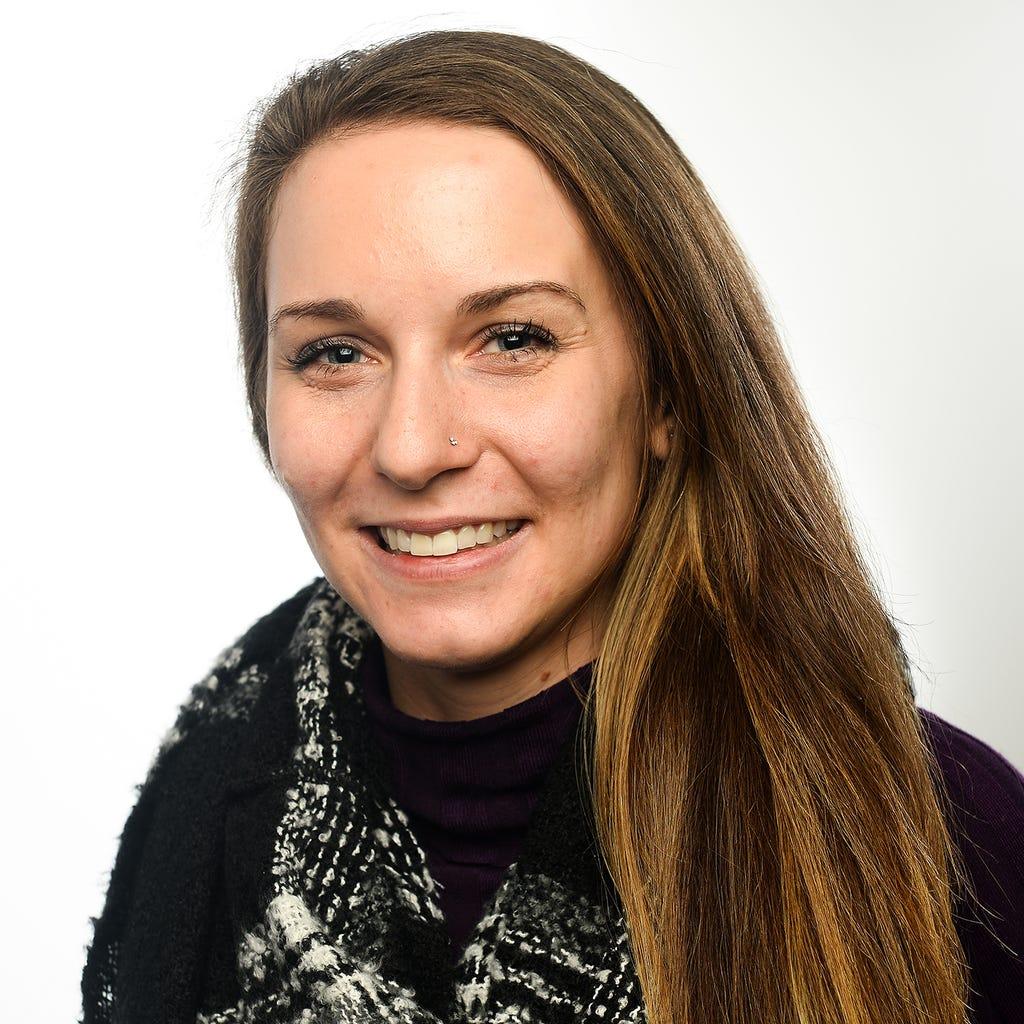 Kayla Daugherty