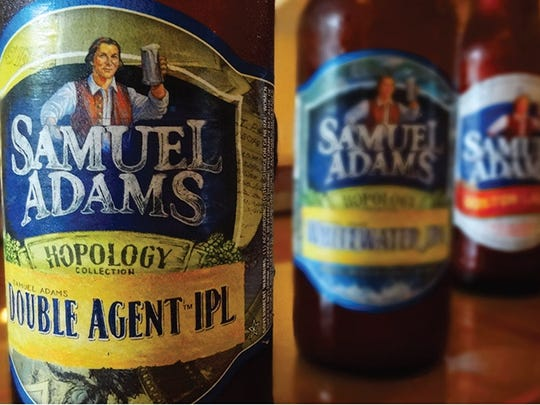 Tarpon Bay Restaurant at the Hyatt Regency Coconut Point Resort in Bonita Springs will host a craft beer pairing dinner featuring Samuel Adams brews.