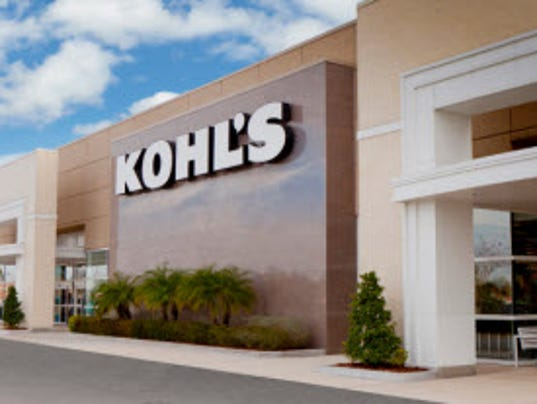 Kohl's store closing