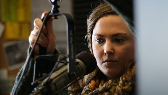 Stephanie Ollinger, known as Stevi on WYTE 106.5 FM, died Oct. 1 at age 31.