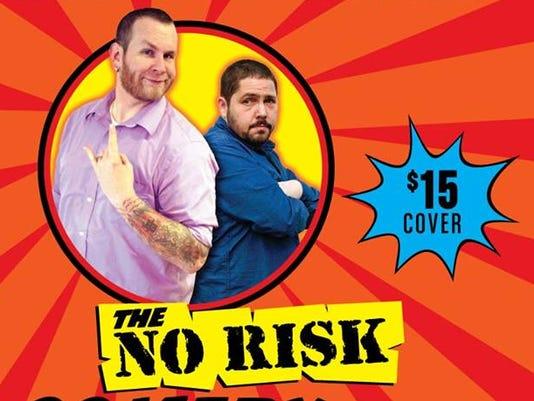 No Risk Comedy Tour