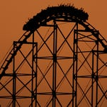 Let the sun set on roller-coaster revenues; businesses with income instability should cultivate repeat customers.