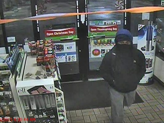 clemson 7 eleven store robbed - 7 11 Open On Christmas