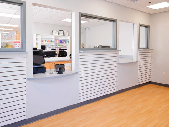 Magruder Hospital will open its new Pharmacy to the