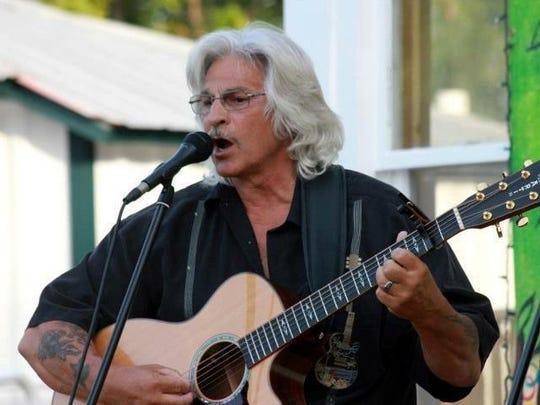Ray Cerbone of the Ray Cerbone Trio