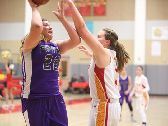 01/11/17 Taya Gray, Special to The Desert Sun