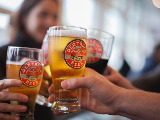 Canadian craft brewery Red Truck Beer Co. is planning