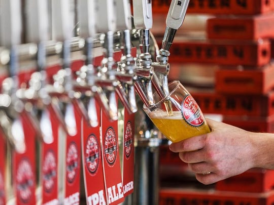 Red Truck Beer Co. launched in 2005 in Vancouver.