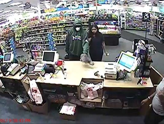 ply armed robbery