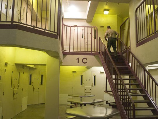 Shasta County officials announced that a jail remodeling has been completed, adding another 102 beds to the jail. The jail has long been a community concern that people arrested for crimes were released early because of jail overcrowding,