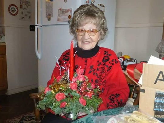 Stella Sullivan, 104, of Binghamton, died Dec. 27.