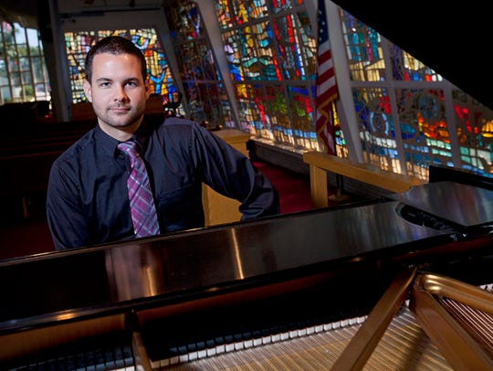 First Presbyterian Church of Vero Beach Director of