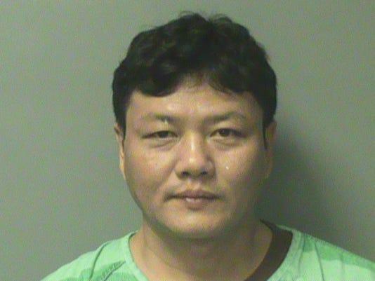 Pau Lam Thawng