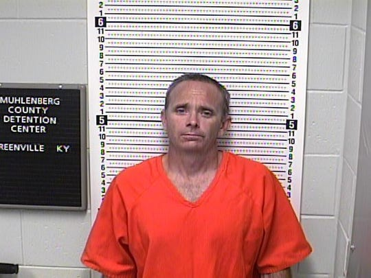 54 pounds of crystal meth seized in north Clarksville raid
