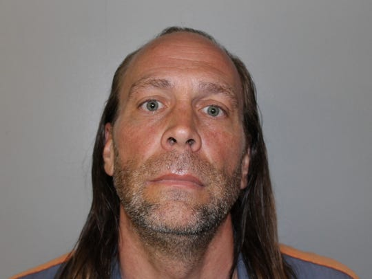 John Page was sentenced in 2015 to 5 to 20 years in
