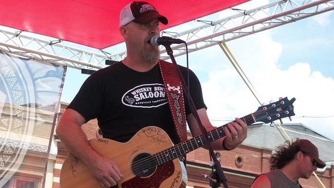 Jerald Wayne Mills was the frontman for the Wayne Mills band. He was killed in Nashville on Saturday, Nov. 23, 2013, during an altercation at a bar.