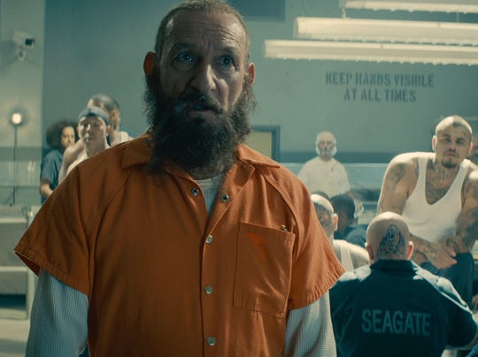 Ben Kingsley revisits 'Iron Man 3' role in short film