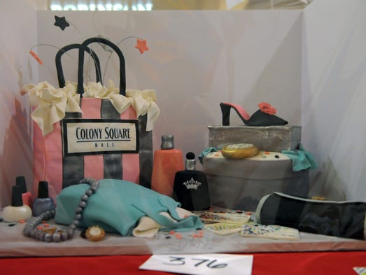 Carr Cake Auction Returns For 29th Year