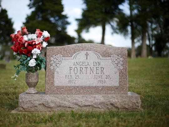 Angela Lyn Fortner was 17 years old when she was murdered in 1989 by Bret Arbuckle.