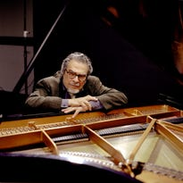Leon Fleisher was soloist in the CSO's first-ever performance of Prokofiev's Piano Concerto for the Left Hand Alone.