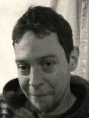 Scott Allan Perez Sr., 44, is seen in an undated family photo.