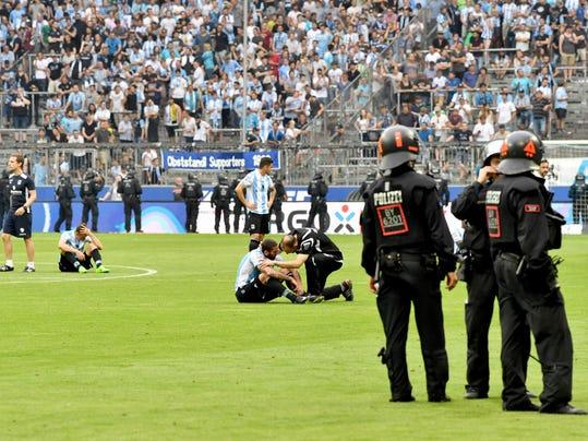 relegation münchen