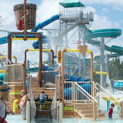 Martin County has expansion of Sailfish Splash Waterpark