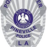 Three people suffered minor injuries Wednesday afternoon in a Pineville crash caused when one driver crashed into a passenger van, according to police.